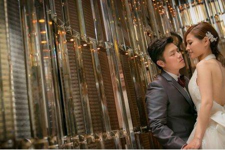 【高雄婚攝】 Rayson&Sasha 高雄翰品酒店 兆慶廳