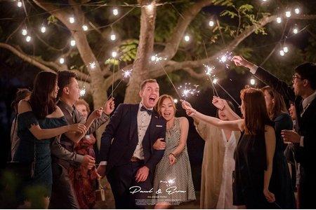 證婚宴客 美式婚禮 喵吉啦婚攝