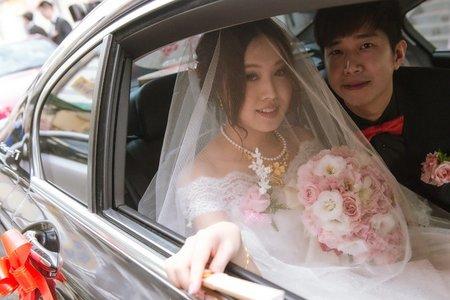 【迎娶儀式】