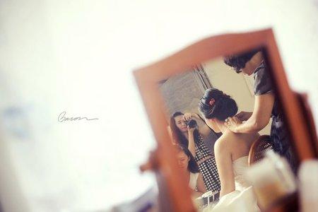 [婚禮攝影] Bruce+Iris