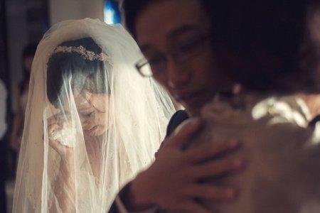 [婚禮攝影] Jerry+Daisy / 台北君悅