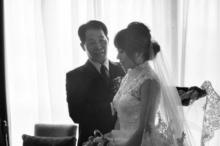 [婚禮攝影] Jimmy+Tina / 桃禧航空城酒店