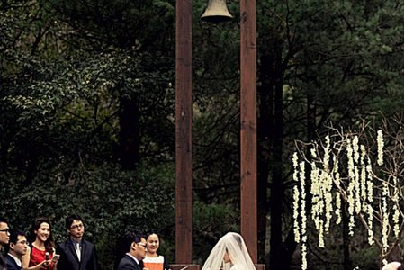 [婚禮攝影] Yuan+Ling / 苗栗綠葉方舟