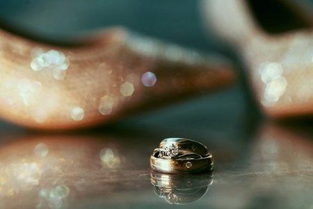 [婚禮攝影] Lorien+Gassie