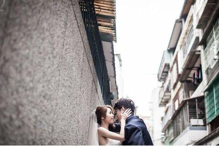 [婚禮紀錄] 紘立 慈吟 結婚 台北 吉利