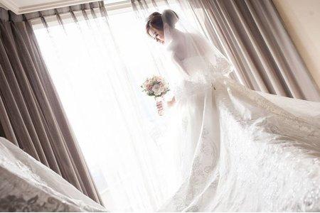 [婚禮紀錄] 明裕 孟婷 結婚 台北 晶華