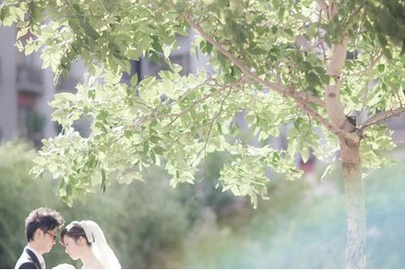 [婚禮紀錄] 啟良 羽晨 結婚 彭園 桃園