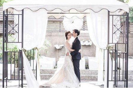 [婚禮紀錄] 嘉宗 靖淮 訂婚 台北 徐州路二號
