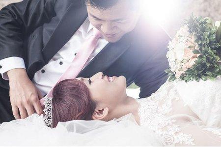 [婚禮紀錄] 哲豪 敏莉 訂結 台北 頤品