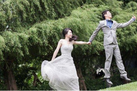[婚禮紀錄] 健凱 佳薇 訂婚 宜蘭 錢塘江