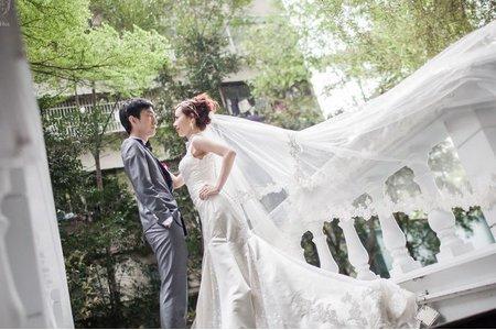 [婚禮紀錄] 亮宇 姿蓉 訂結 台北 民生晶宴