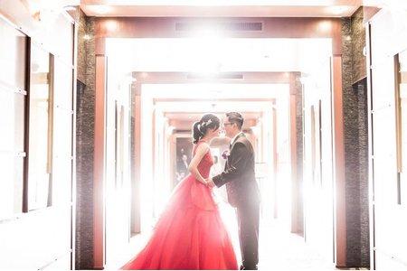 [婚禮紀錄] 祖華 崔彤 宴客 台北 世貿33