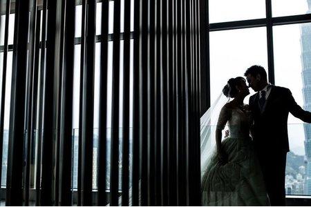 [婚禮紀錄] 相尚 力榕 結婚 台北 W Hotel