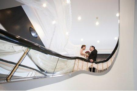 [婚禮紀錄] 軒亞 玉婷 結婚 台北 晶華酒店
