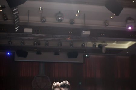 [婚禮紀錄] JJ Julie Moncoeur 心之芳庭