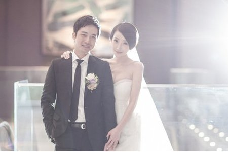 [婚禮紀錄] Nick Evonne 婚禮 台北 寒舍艾美