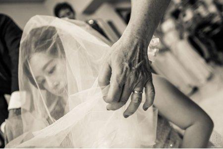 歐卡尼 婚禮攝影