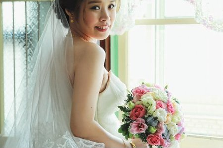婚攝.婚禮紀錄|致齊+宜靜.嘉南高爾夫球場