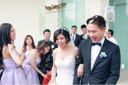 [ 歷年 ] 婚禮攝影