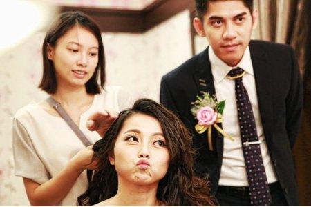 婚攝.婚禮紀錄|耀東+郁瑜.南島婚宴會館