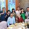 婚攝.婚禮紀錄 瑋隆+玟君.嘉義滿福樓餐廳(編號:490815)