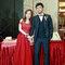 婚攝.婚禮紀錄 瑋隆+玟君.嘉義滿福樓餐廳(編號:490818)