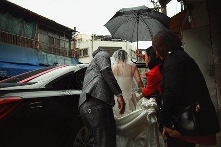 [南投婚攝] 政賢+敏瑜 婚禮攝影@訂結儀式