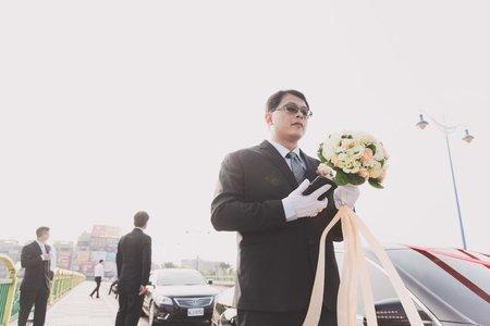 俊棋 || 小妹 迎娶