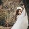 個人寫真-婚紗系鐵軌愛戀(編號:122250)