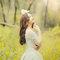 個人寫真-婚紗系鐵軌愛戀(編號:122254)