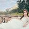 個人寫真-婚紗系鐵軌愛戀(編號:122255)