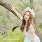 個人寫真-婚紗系鐵軌愛戀(編號:122259)
