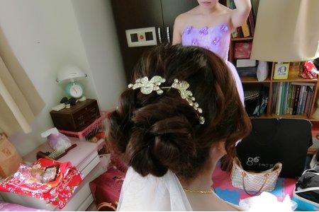 宇辰 Bride 台中