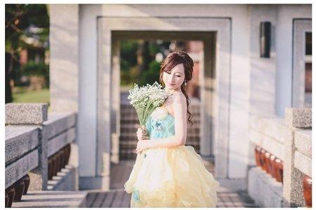 閨蜜寫真-愛戀韓風