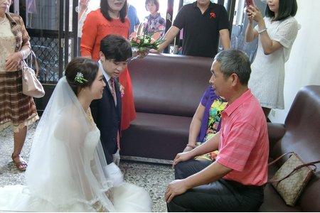 芷辰 Bride 彰化