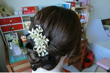 妙樺 Bride 台中