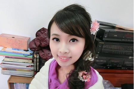 鼎雅 BRIDE 台中 文定