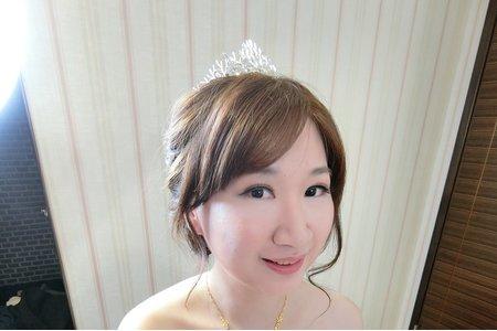 舒玲 bride 台中