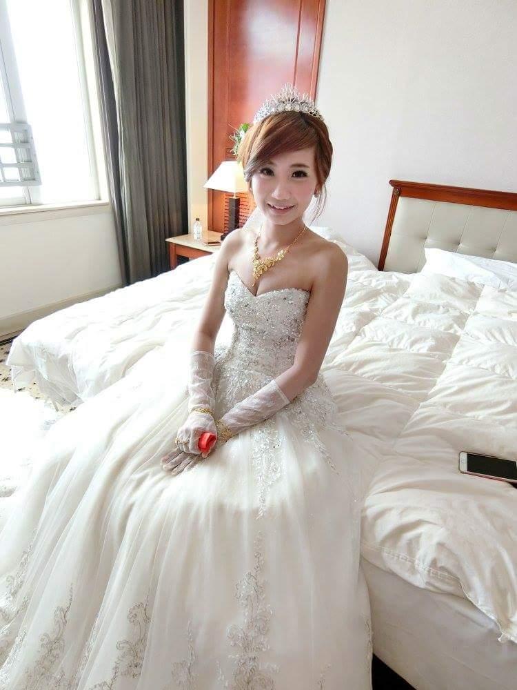 (編號:535764) - 台中新秘miu miu 宇辰 - 結婚吧