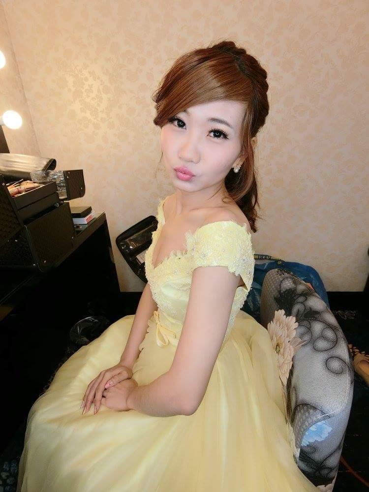 (編號:535769) - 台中新秘miu miu 宇辰 - 結婚吧