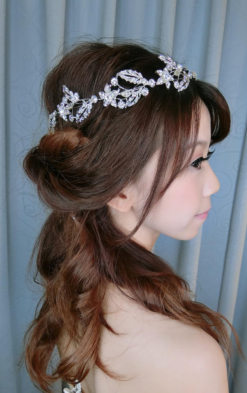 (編號:537358) - 台中新秘miu miu 宇辰 - 結婚吧