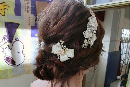 凱婷 bride