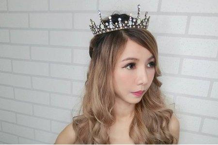 女王時尚風