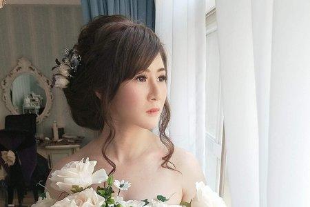 娃娃新娘嫁衣