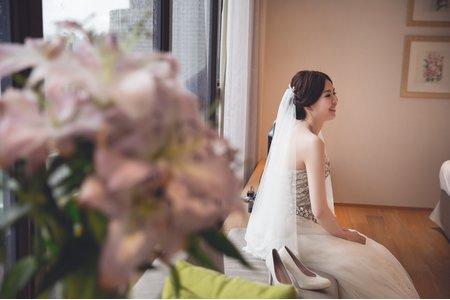 曜同 & 彥如 婚禮攝影