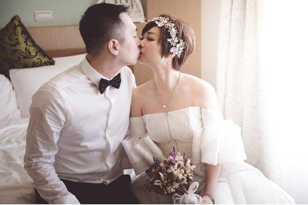 [婚攝] 奕銓 & 月華。婚禮。攝影。 Wedding