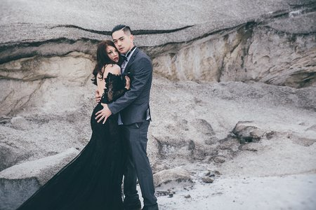 [婚紗] Juliana & Josh 自助婚紗 Prewedding