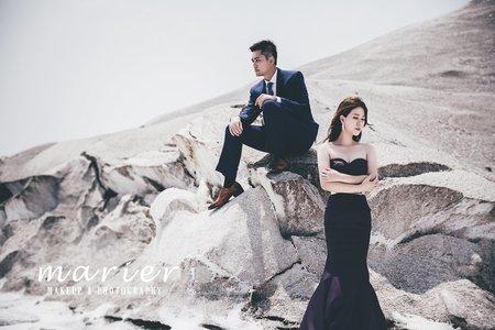 [婚紗] 育忠 & 秀媚