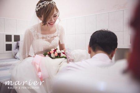 [婚攝] 基正 & 芝庭 結婚(搶先看)