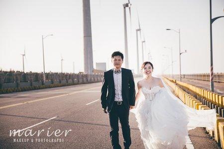 [婚紗] 文淦 & 依芳(搶先看)